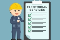 5 Things To Ask Your Electrician During an Electrical Inspection.