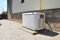 Hurricanes and the Benefits of Having a Standby Home Generator.