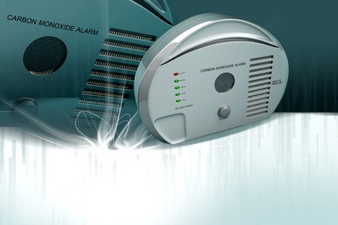 Why does every home need smoke AND carbon monoxide detectors?