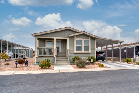 Manufactured Home Electrical