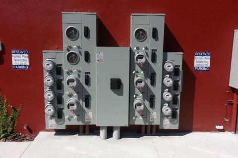 Panel & Meter Service Upgrades