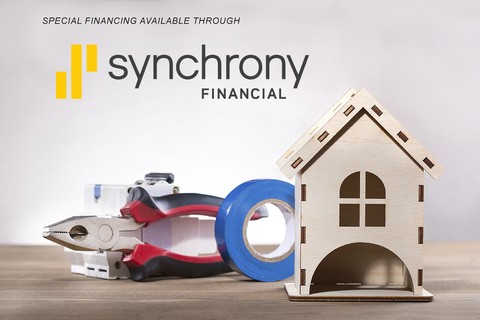 Special Financing through Synchrony Financial